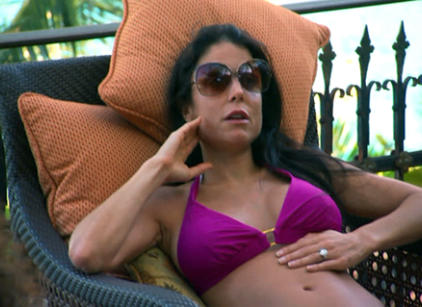Watch The Real Housewives of New York City Season 3 Episode 13 Online