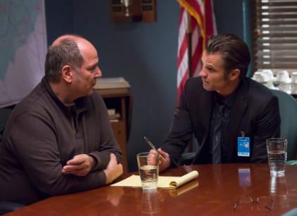 Watch Justified Season 5 Episode 5 Online