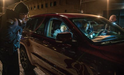 Chicago PD Season 6 Episode 13 Review: Night in Chicago