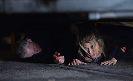 Stalker Season 1 Episode 7 Review: Fanatic