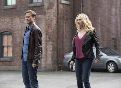 Watch The Vampire Diaries Season 7 Episode 20 Online