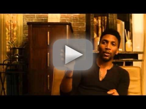Yusuf Gatewood Talks Flashbacks