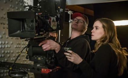 Watch The Flash Online: Season 5 Episode 18