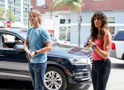 Watch NCIS: Los Angeles Season 10 Episode 4 Online