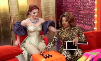 RuPaul's Drag Race All Stars Season 5 Episode 4 Review: SheMZ