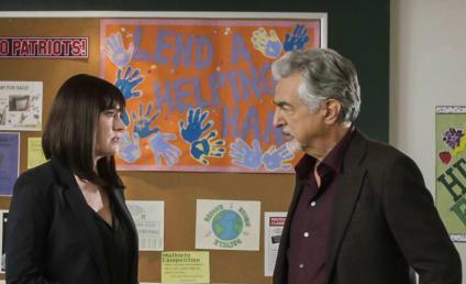 Watch Criminal Minds Online: Season 14 Episode 4