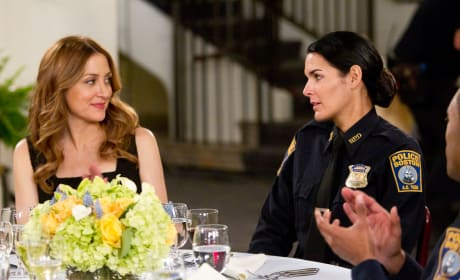 Rizzoli and Isles Photo