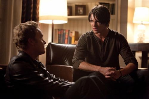 Jeremy and John