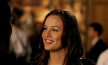 Tuesday Gossip Girl Reality Index Time!