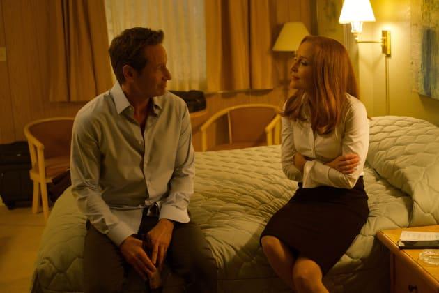 What Happens When? - The X-Files Season 11 Episode 3