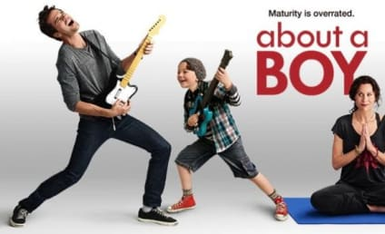 About a Boy: Renewed for Season 2!