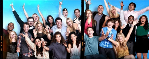 American Idol Semifinalists