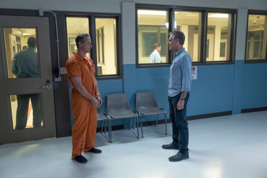 Making a Deal - NCIS: New Orleans