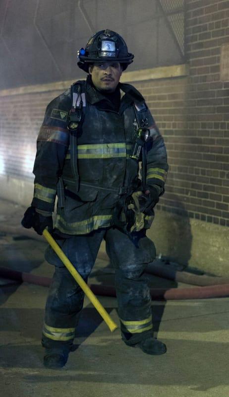 Factory fire chicago fire