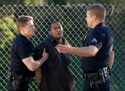 Watch Southland Season 3 Episode 4 Online