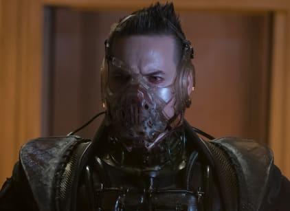 Watch Gotham Season 5 Episode 10 Online