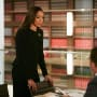 Jessica & Mike - Suits Season 5 Episode 2