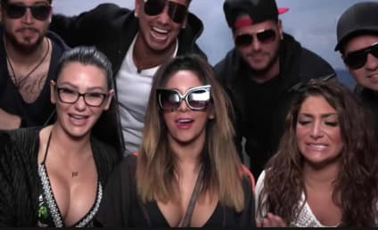 Watch Jersey Shore Online: Season 7 Episode 4