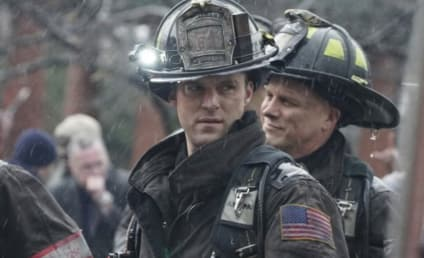 Watch Chicago Fire Online: Season 5 Episode 14