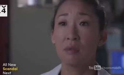 Grey's Anatomy Episode Promo: What If...