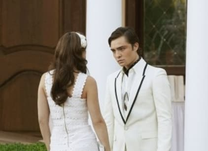 Gossip Girl Season 2 Episode 1 Tv Fanatic
