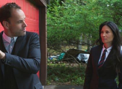 Watch Elementary Season 6 Episode 8 Online