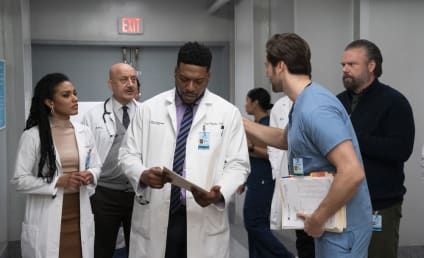 New Amsterdam Season 2 Episode 13 Review: In The Graveyard