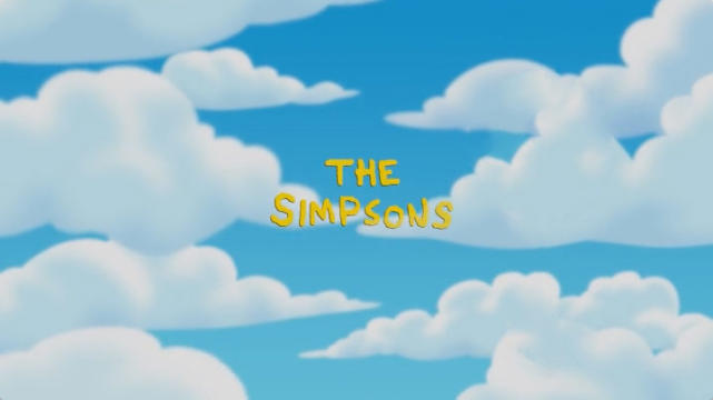 The simpsons certain renewal