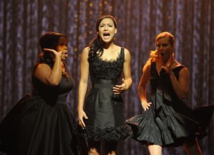Watch Glee Season 3 Episode 6 Online