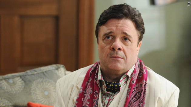 Nathan Lane as Pepper