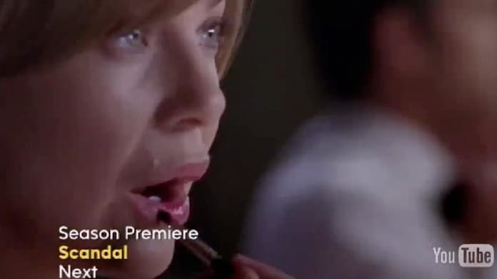 Greys Anatomy Preview Puttin On The Ritz Tv Fanatic