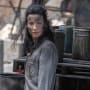 Luciana Helps Fix the Oil - Fear the Walking Dead Season 5 Episode 13