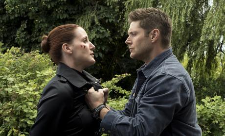 Ms. Watt - Supernatural Season 12 Episode 1