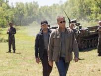 NCIS: New Orleans Season 5 Episode 23