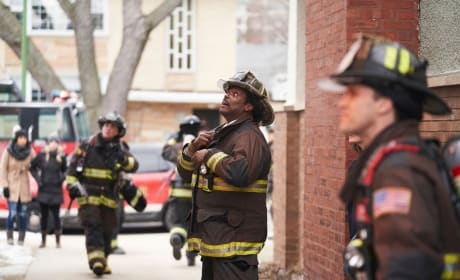 No Such Thing as Bad Luck - Chicago Fire Season 7 Episode 18