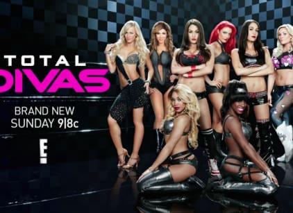 Watch Total Divas Season 3 Episode 3 Online
