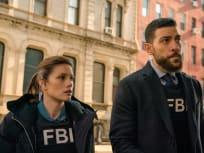 An Explosive Package - FBI