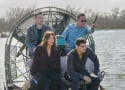 Scorpion Season 4 Episode 19 Review: Gator Done