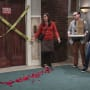 Sheldon Wants to Procreate - The Big Bang Theory