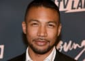 For The People: Charles Michael Davis Joins Cast for Season 2!