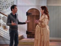 Future Living Arrangements - Will & Grace