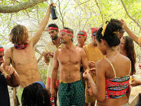 Survivor Season 21 Episode 8