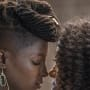 Closer Than Expected - Queen Sugar Season 4 Episode 5