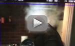 Damon Wayans Injured on Set