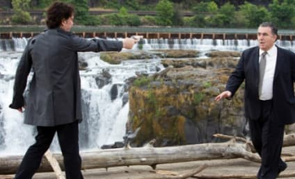 Leverage Season Finale Review: Send In The Backups