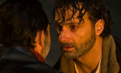 Watch The Walking Dead Online: Season 7 Episode 1