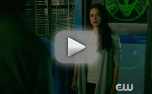 Roswell, New Mexico Promo: Will Liz Keep Max's Secret?