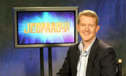 Jeopardy Guest Host Ken Jennings Apologizes for Insensitive Tweets