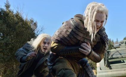 Defiance Season 3 Episode 5 Review: History Rhymes