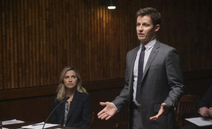 Blue Bloods Season 8 Episode 19 Review: Risk Management